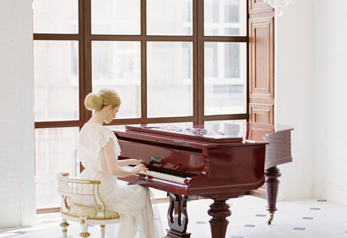 Агентство POLOTNO - королевская свадьба в историческом особняке