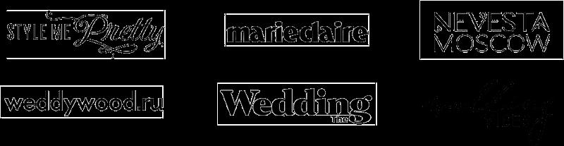 Рейтинг лучших свадебных агентств Москвы