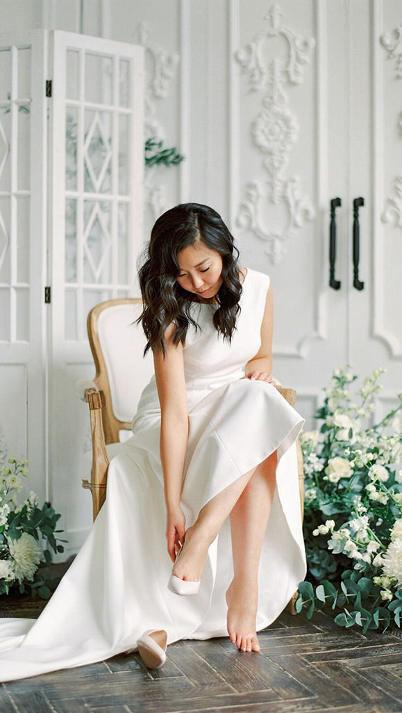 Организация классической свадьбы в усадьбе