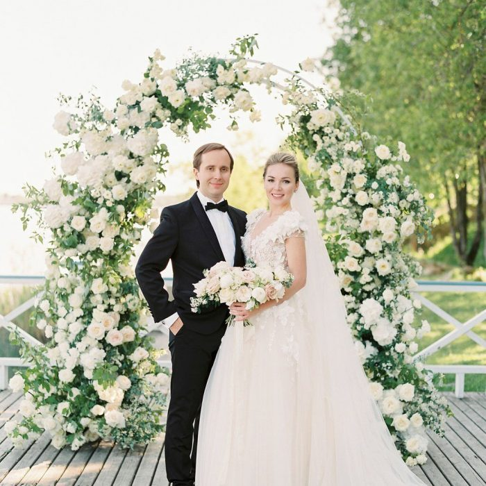 Отзывы о свадебном агентстве POLOTNO