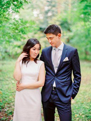 Как организовать уютную камерную свадьбу москва
