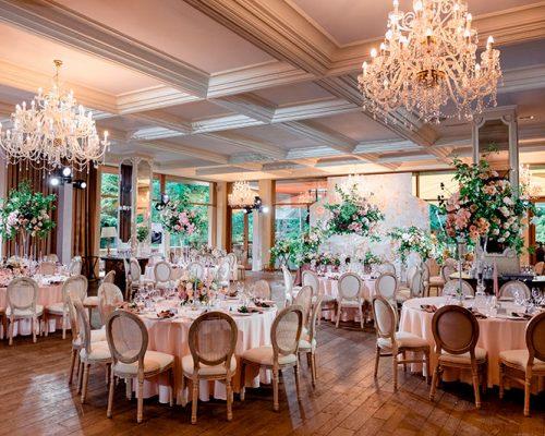 Выездная регистрация брака в Москве свадебное агентство