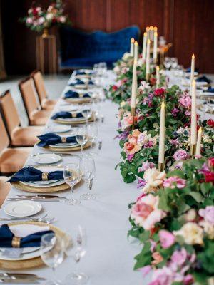 Оформление и организация интернациональной свадьбы