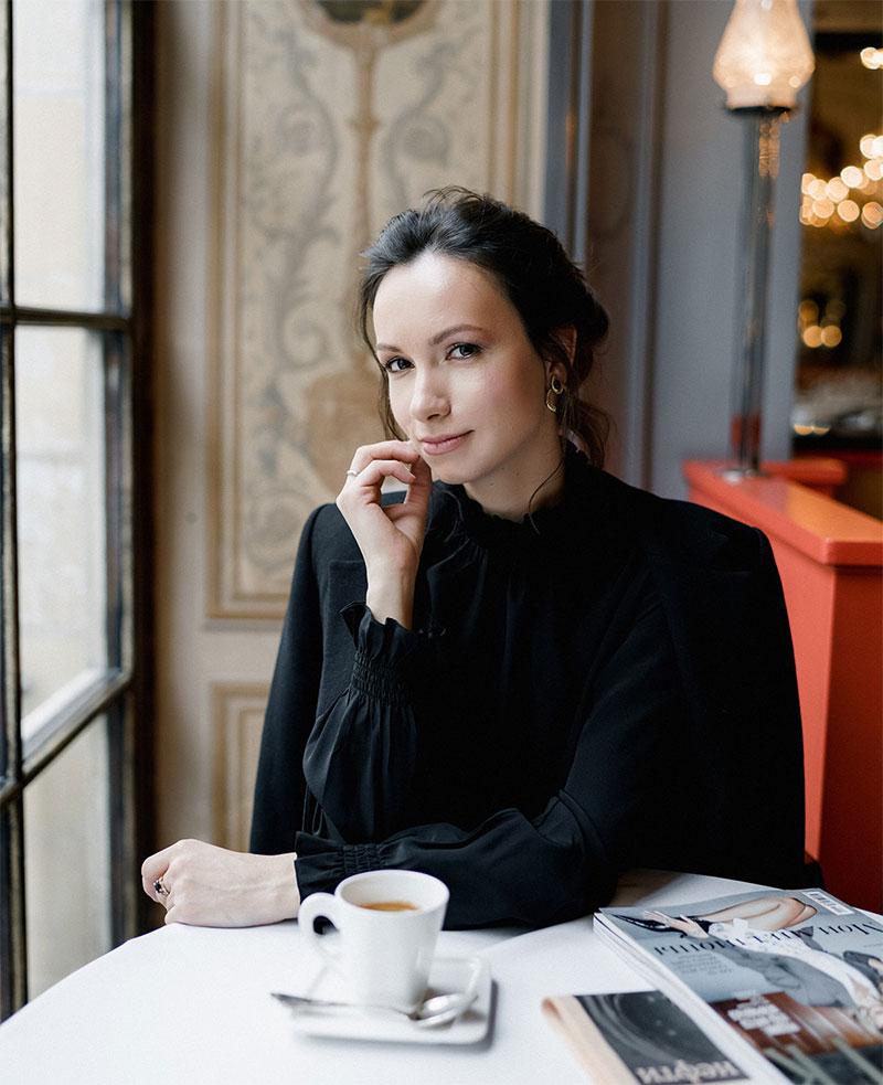 Маргарита Москалева - свадебный организатор в Москве