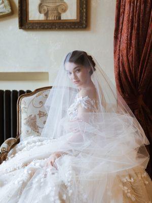 Невестам о классической свадьбе фото