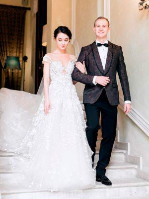 Жениху о классической свадьбе фото