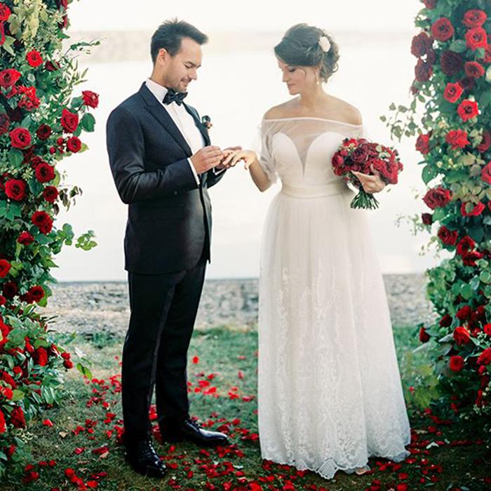 Русская свадьба агентство