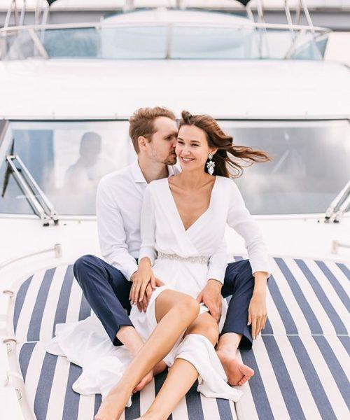 Какие бывают свадьбы - названия свадеб