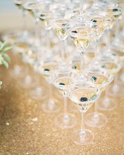 Какой алкоголь купить на свадьбу