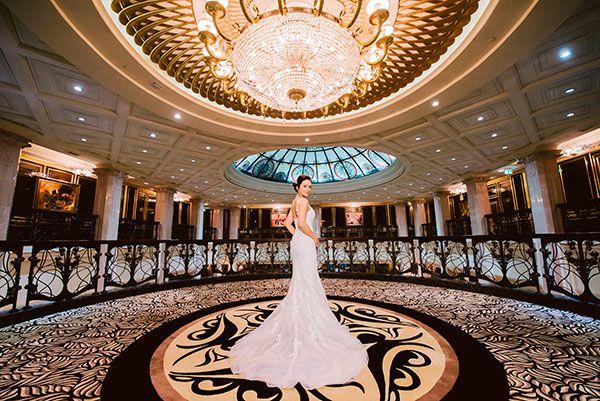 Самые дорогие свадьбы