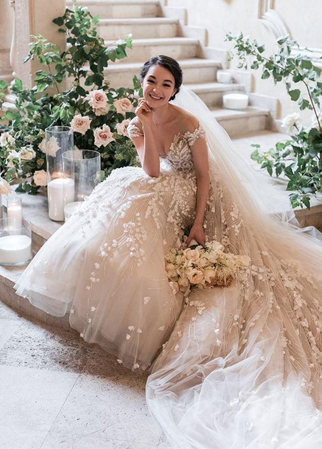 Портфолио для классической свадьбы