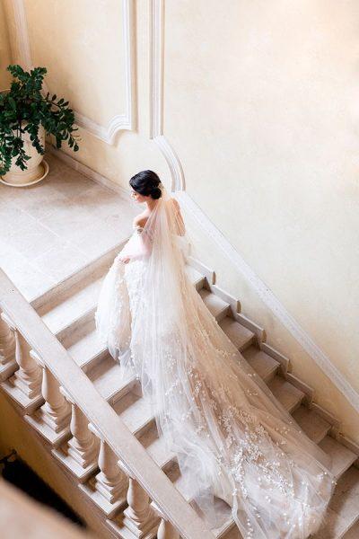 Невестам о классической свадьбе