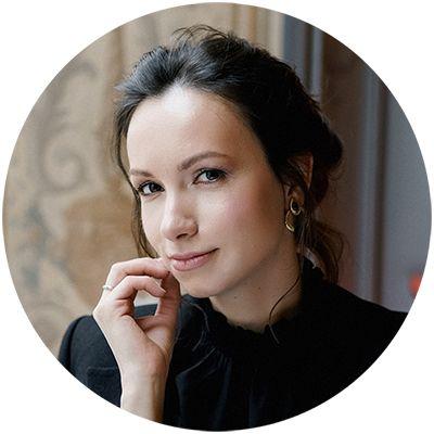 Маргарита Москалева. Полотно