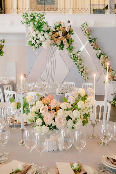 Портфолио масштабных и ярких свадеб