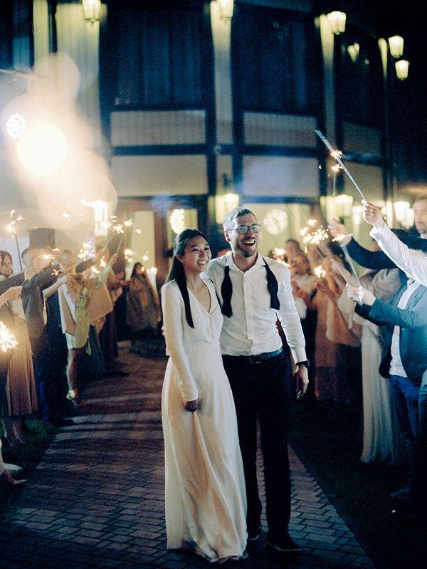 Организация масштабной и яркой свадьбы в Москве