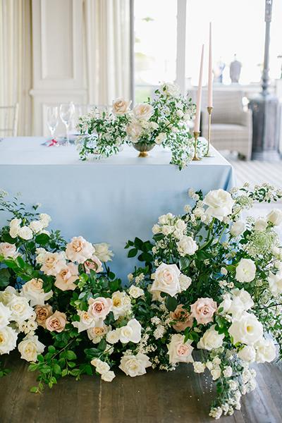 Свадьбы за городом портфолио