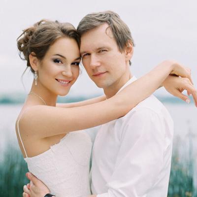 Отзыв о организации камерной свадьбы в Москве