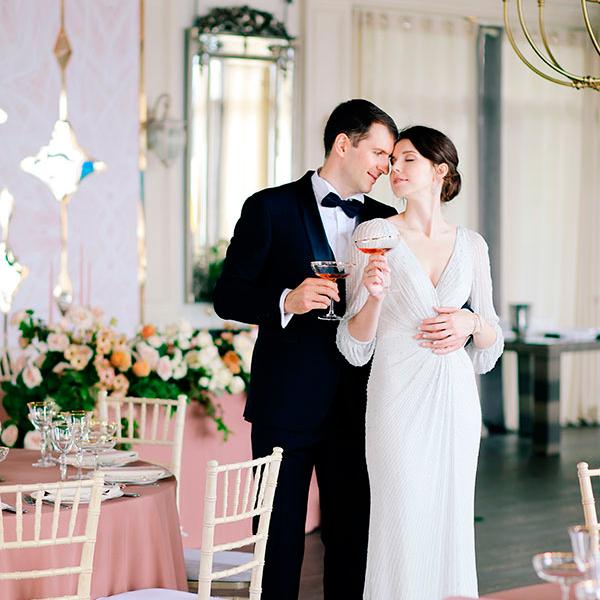 Свадьба Сони и Вовы