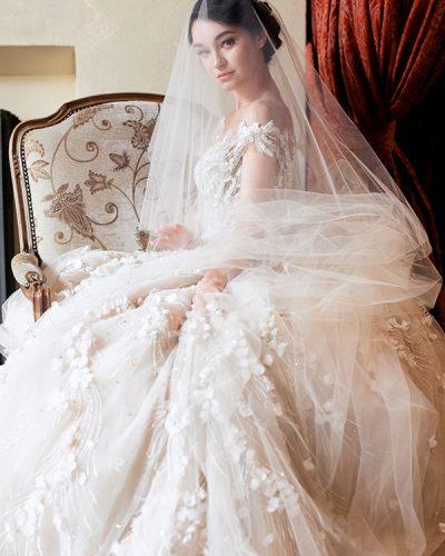 Как купить свадебное платье