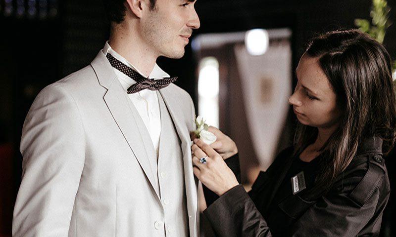 Зачем нужно свадебное агентство