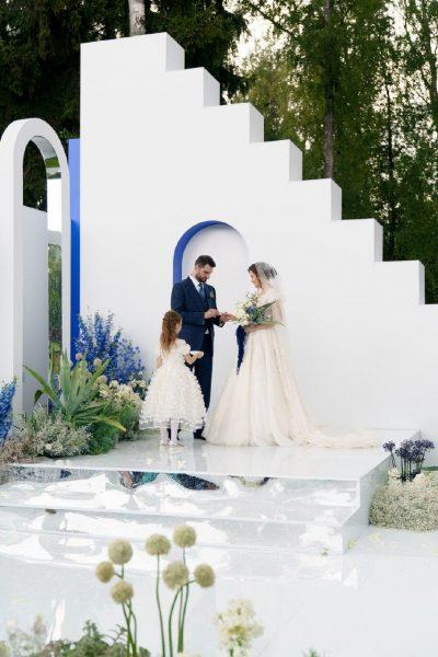 Кто должен платить за свадьбу