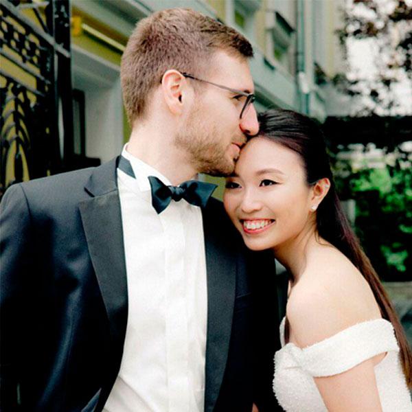 Отзыв о свадебном агентстве POLOTNO