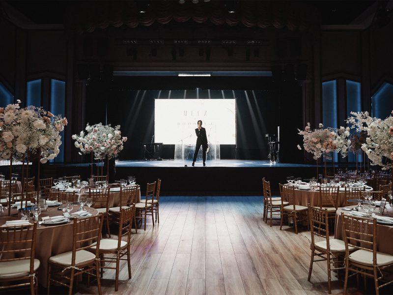 Как выбрать свадебное агентство в Москве