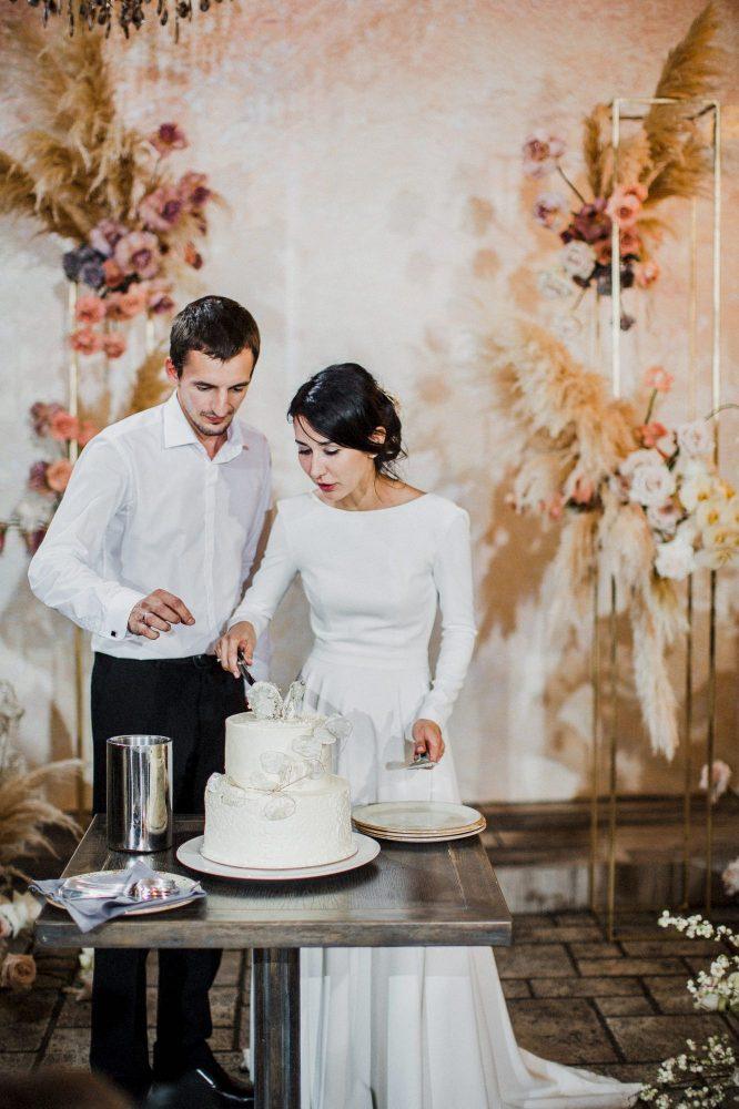 Свадебный бюджет