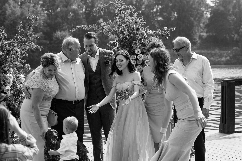 Как лучше провести свадьбу