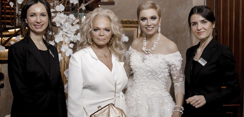 Свадьба Лены Лениной и Антона Игнатова