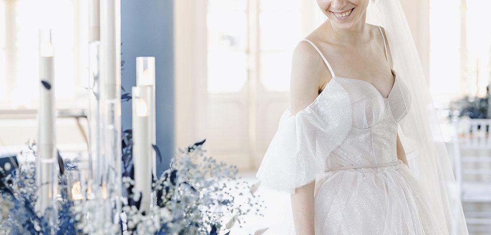 Свадьба в Царицыно. Портфолио