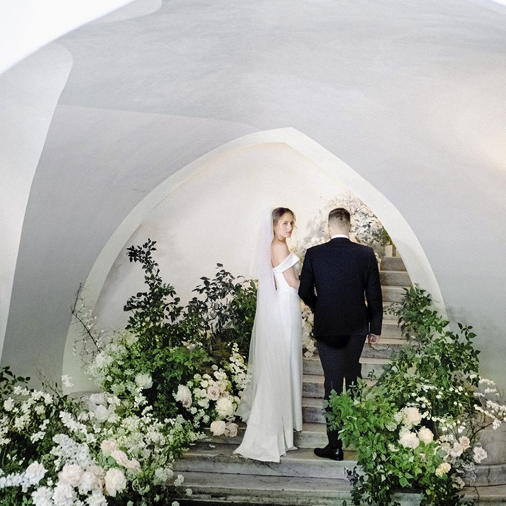 Свадьба Яны и олега