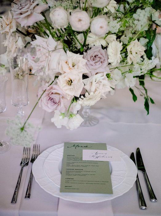 Усадьбы и особняки для свадьбы