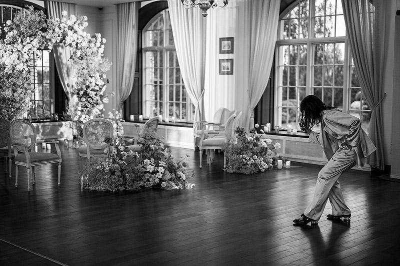 Рестораны для камерной свадьбы в Москве