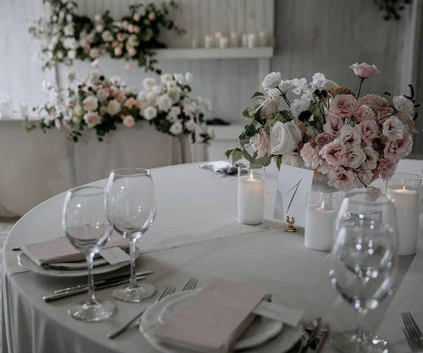 Что делает свадебный организатор