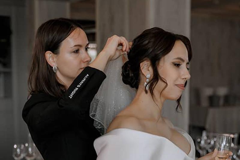 За что отвечает и что делает организатор свадеб?