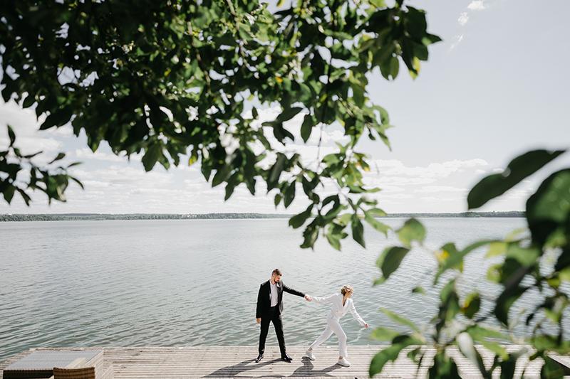 Как организовать свадьбу в карантин