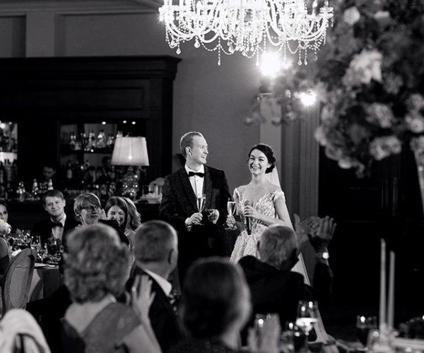 Ценности свадебного агентства POLOTNO