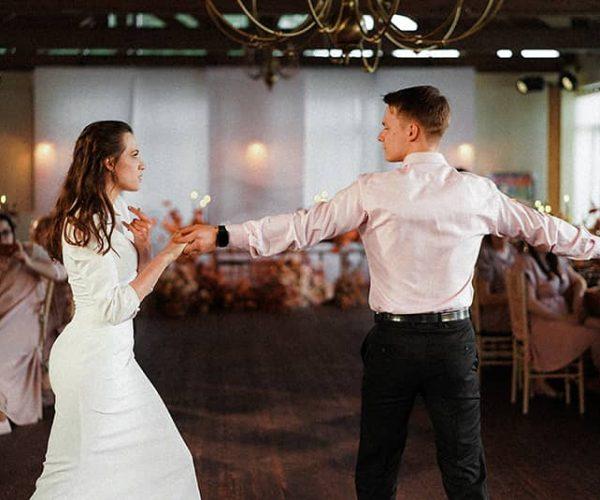 Организация свадьбы в пандемию. Опыт агентства.